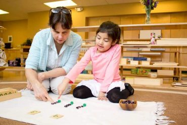Building from the Imagination: Makerspace Coming Soon to Living Montessori