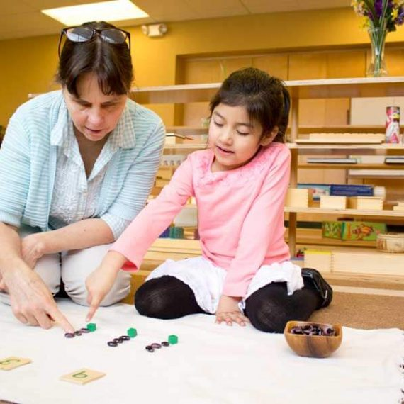 Three Ways to Prepare Children for Their First Year at Living Montessori