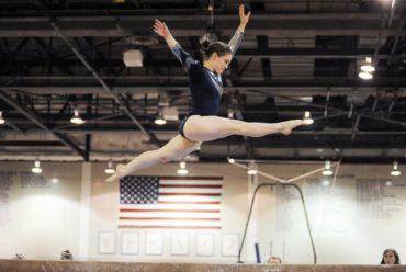 Some of the Benefits of Gymnastics