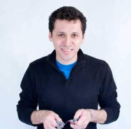 Misael Salinas