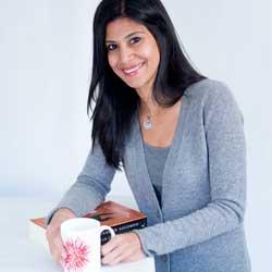 Rehana Kajani