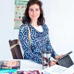 Rita Calcagno