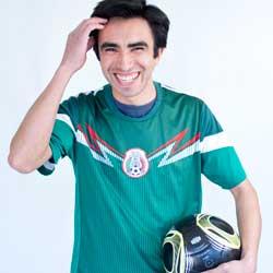 Jose Carreon