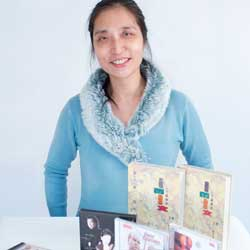 Yinghong Pu