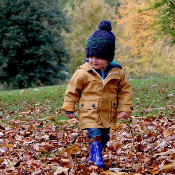 Fun Fall Activities for Children in Bellevue and Beyond