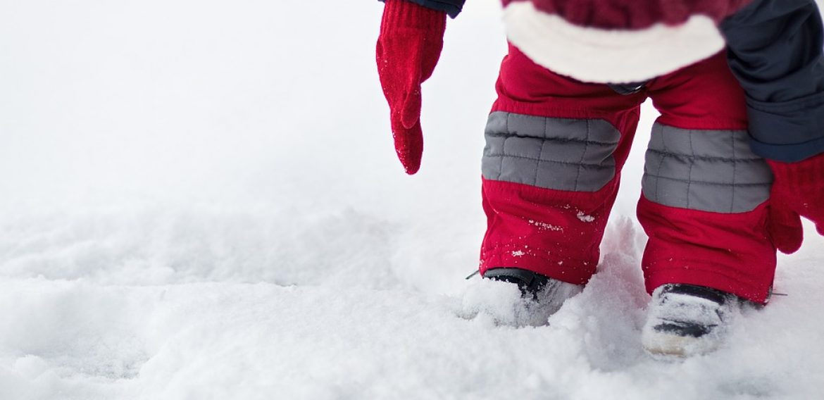 Six Ways To Enrich Winter Break For Your Children