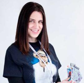 Gina Kirilenko