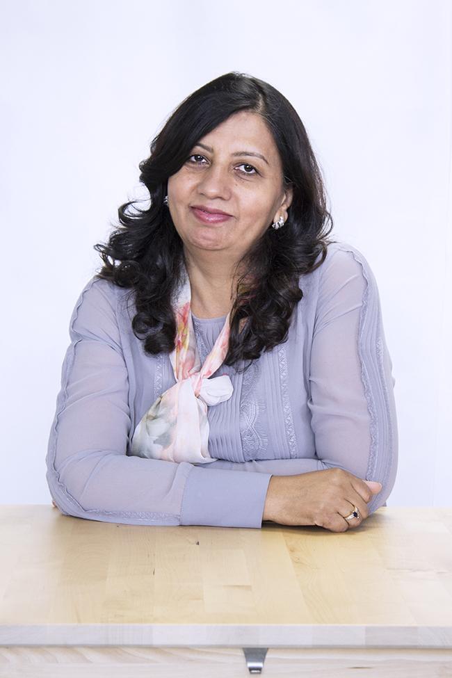 Faiqa Kanwal