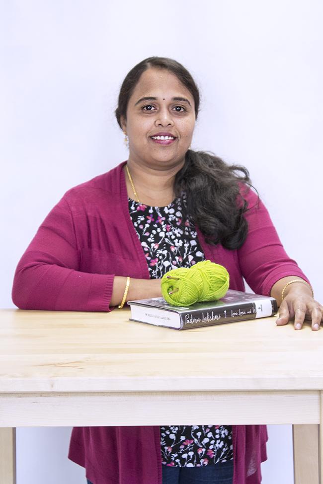 Lakshmi Paramatmuni