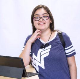 Stephanie Mendoza