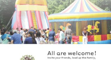 August 24th Summer Celebration – All Are Welcome!