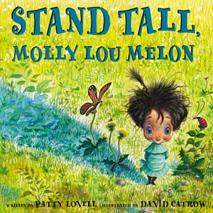 Stand Tall - book cover