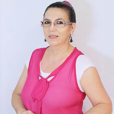 Angelita Salinas - Culinary Team