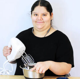 Janett Delgado