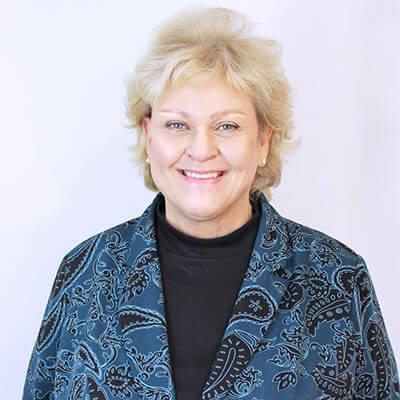 Marilyn Kiehlbauch - Administration