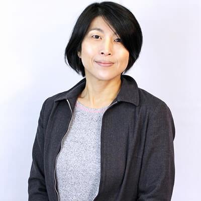 Yuko Azemoto - Academy