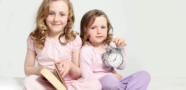 Routine, Regularity, and Order Help Children Thrive