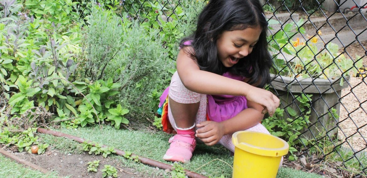 Join Us for Living Montessori Summer Camps 2021
