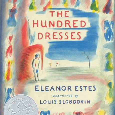 The Hundred Dresses by Eleanor Estes – Ages 6-9