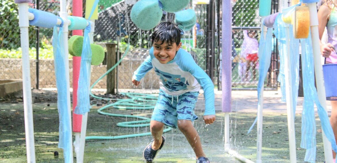 A DAY IN THE LIFE OF LIVING MONTESSORI SUMMER CAMPERS 2021
