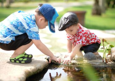 15 Sustainability Activities for Kids